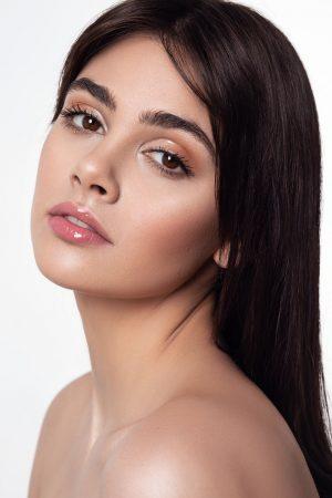 makijaż naturaln